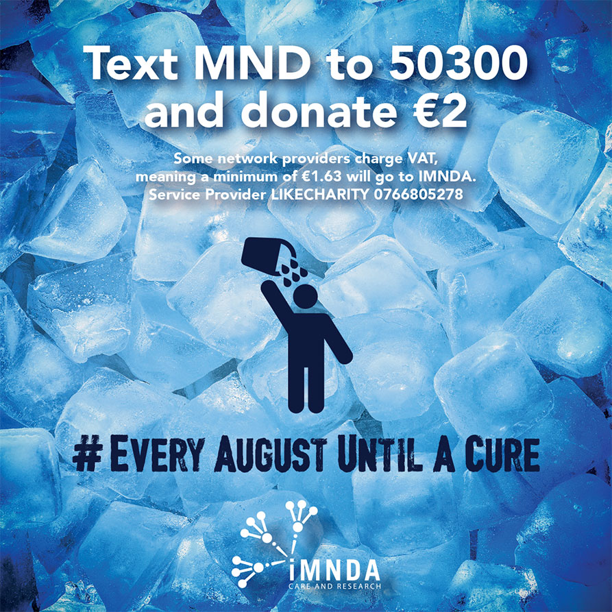 Help Paul and Jan Join the Fight Against MND