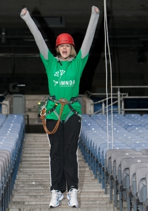 Web image Croker Abseils - Ger Foy 009