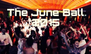 The June Ball 15