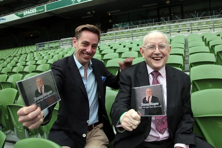IMNDA Jimmy Magee CD Launch 4