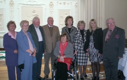Web image Visit to the Aras