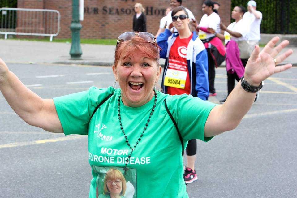 <p>VHI Women&#8217;s Mini Marathon 2018</p>