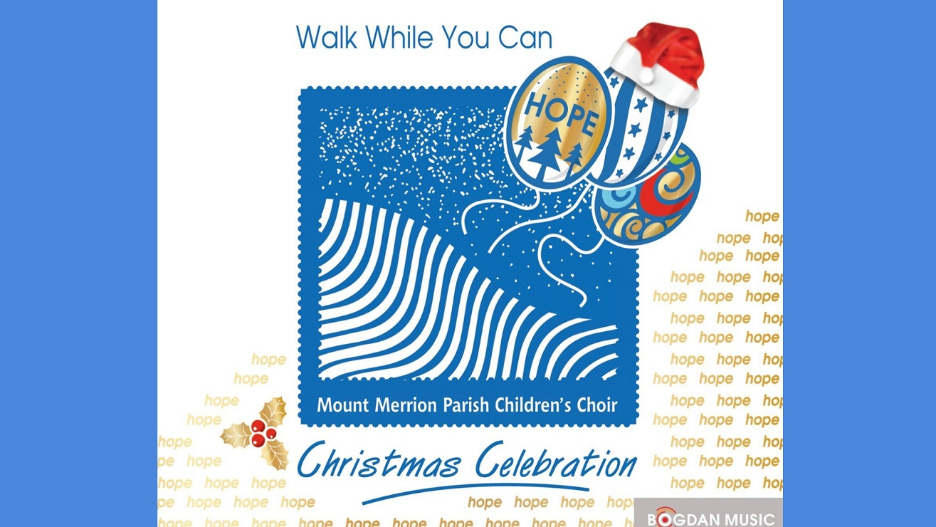 WWYC Christmas Choir CD