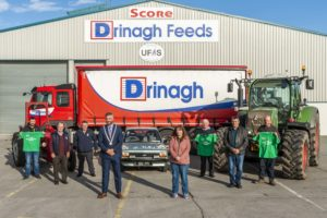Drinagh Tractor Run